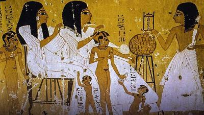 Origen histórico de la depilación