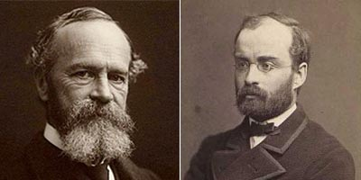 William James & Carl Lange