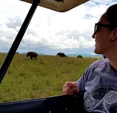 Beneficios de los safaris sostenibles