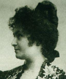 Maria Montessori, pedagogista, prima donna italiana laureata in medicina