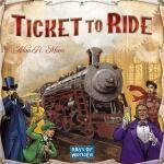 Ticket To Ride (Aventureros al tren)