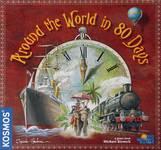 La vuelta al mundo en 80 días