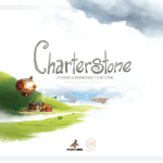 Charterstone, otro Stonemeier imprescindible que nos llego de la mano de Maldito Games