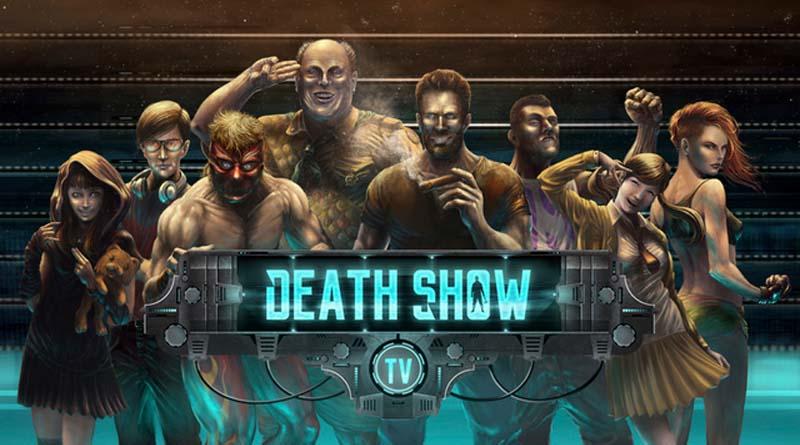 Death Show TV - ¡El público quiere sangre!