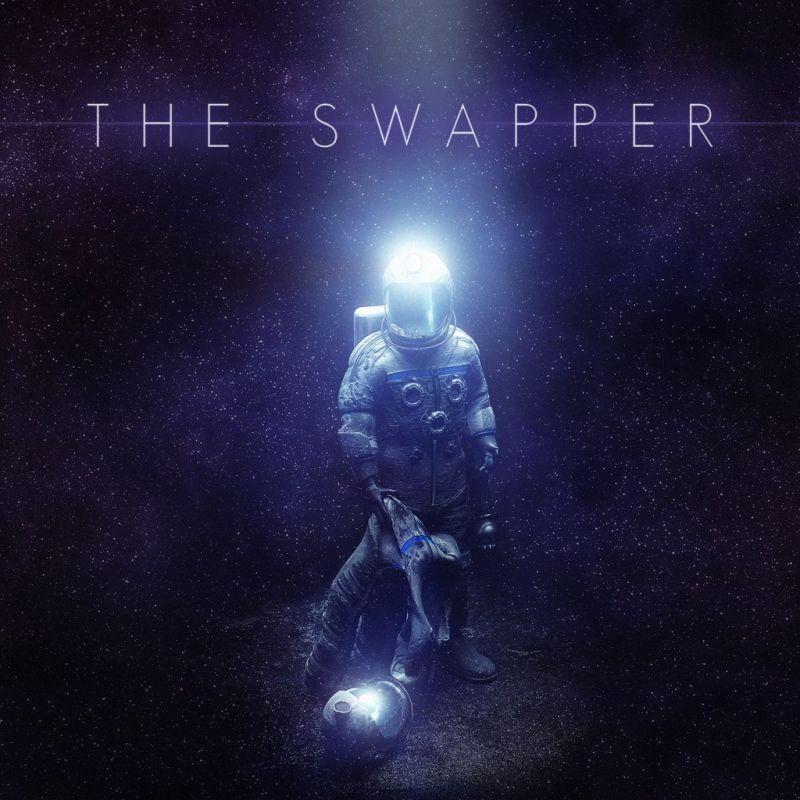 The Swapper videojuego