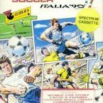 World Cup Italia 90 videojuego oficial