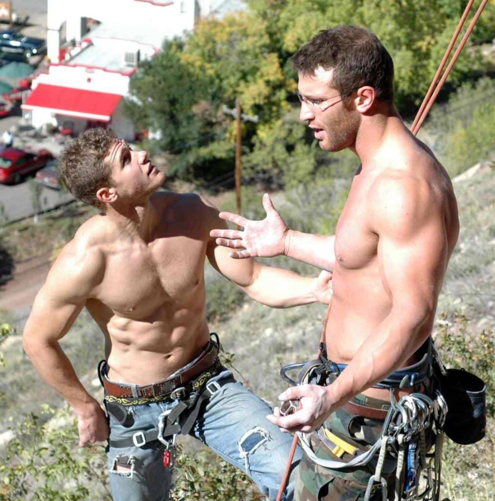 Albañiles Gay los albañiles más guapos que encontrarás en internet