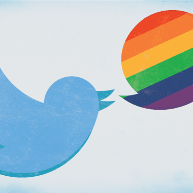 activistas LGBT
