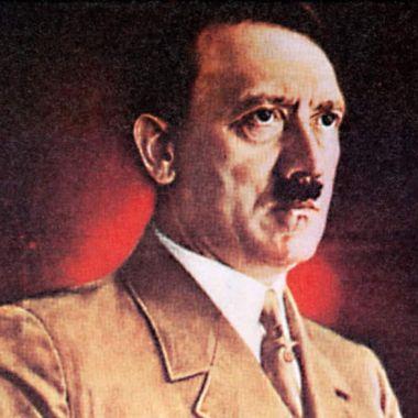 Hitler romance con travesti