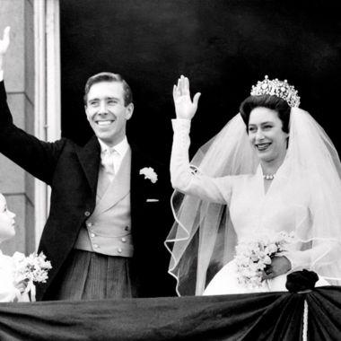 Isabel II cuñado