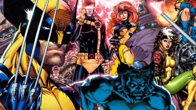 Quiz X-Men