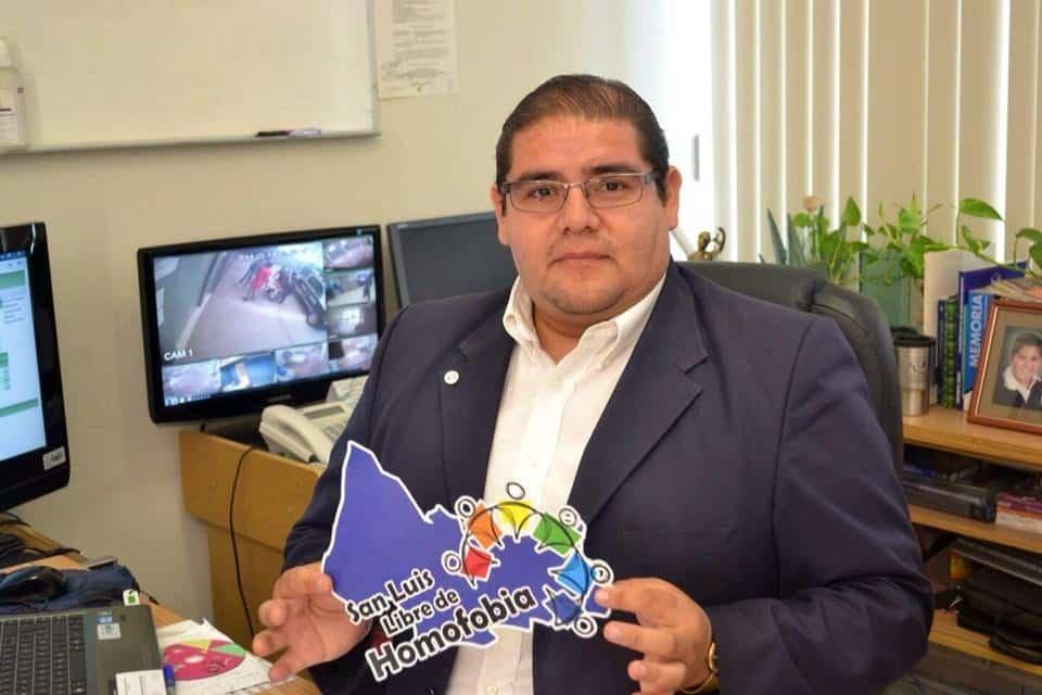 adopción homoparental méxico Pablo Loredo Oyervidez