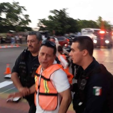 grupo homofóbicos arrestado-2