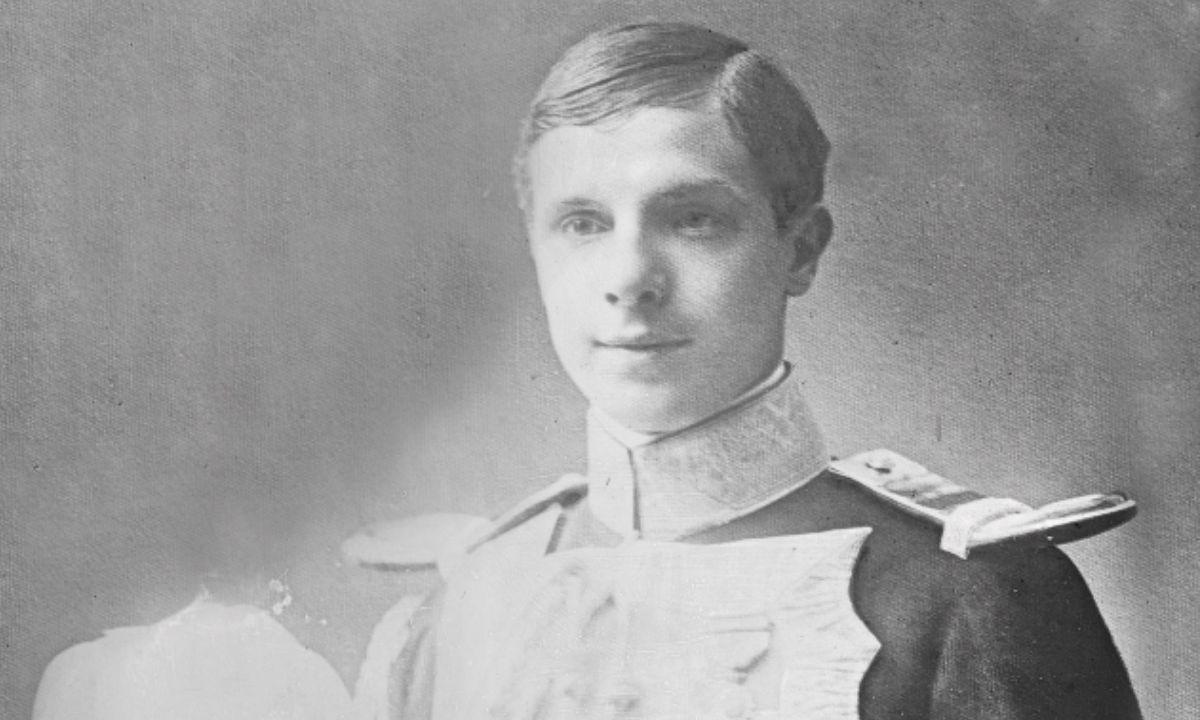 príncipe gay Luis Fernando