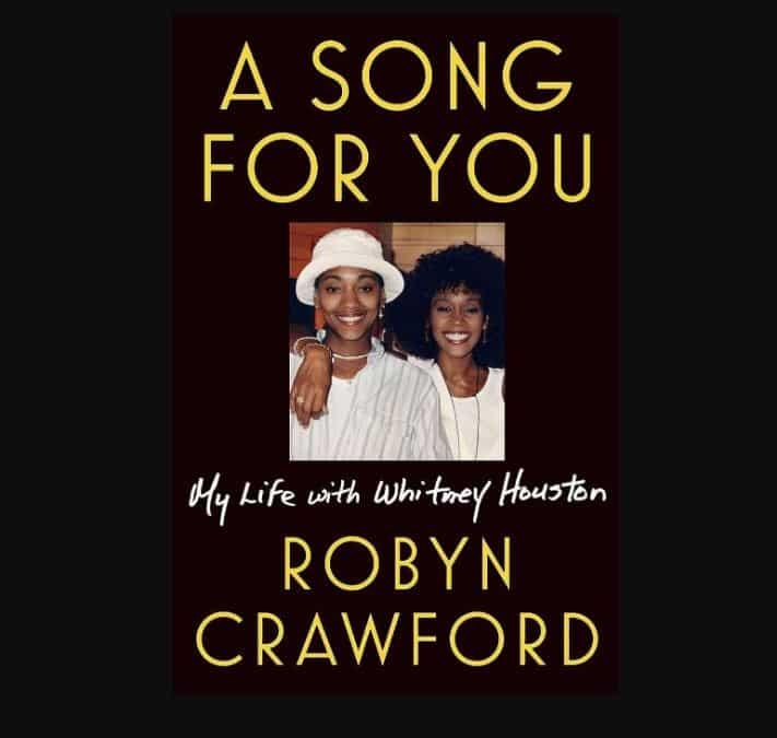 Whitney Houston romance amiga 2