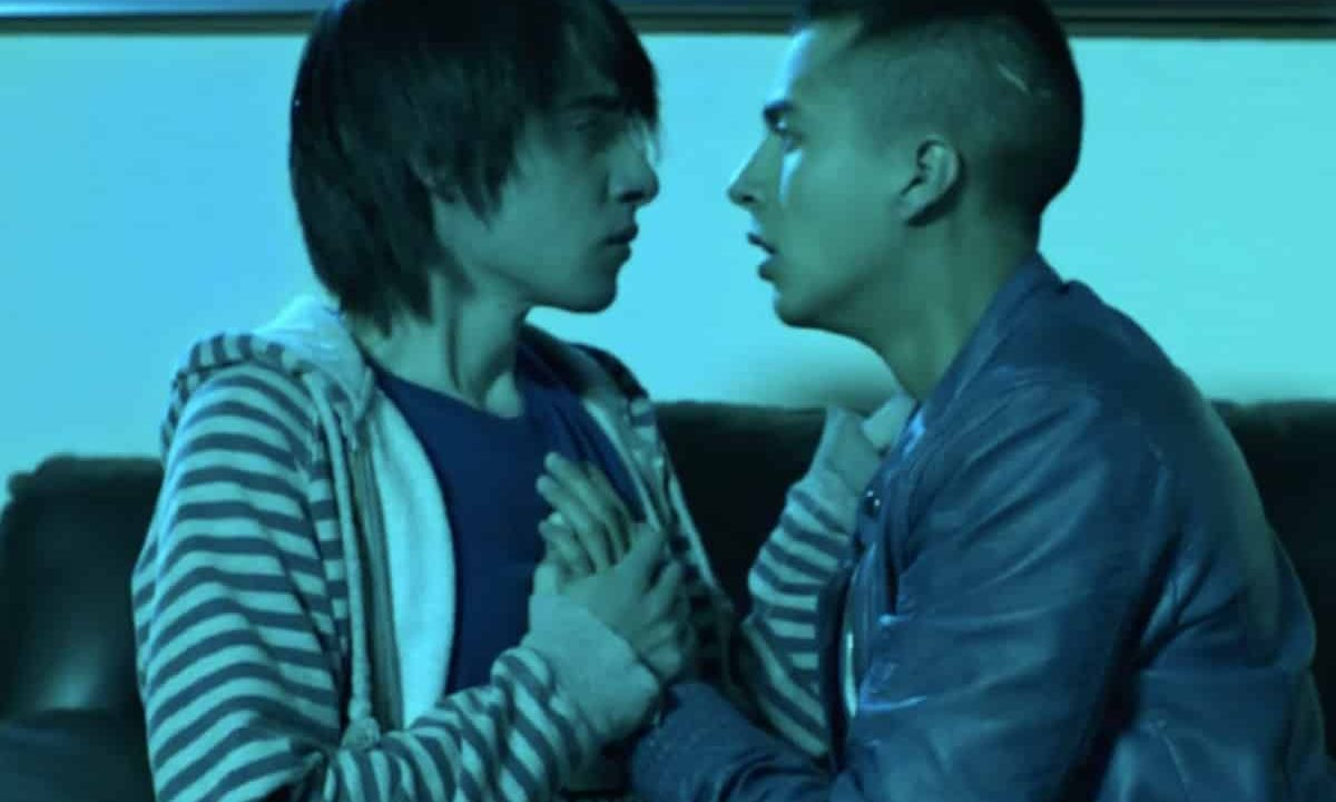 cortometrajes LGBT+