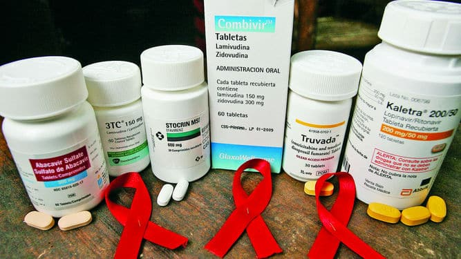 diccionario VIH