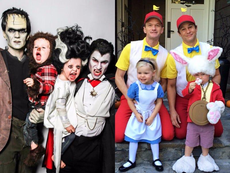 familias LGBT+ famosas 5