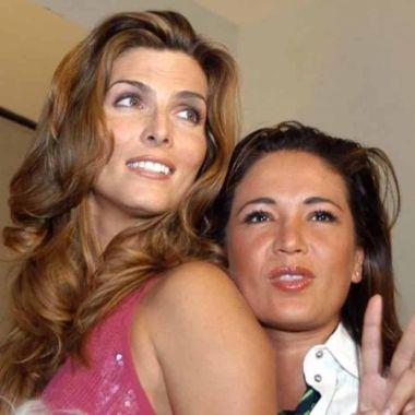 Yolanda Andrade y Montserrat Oliver transfóbicas