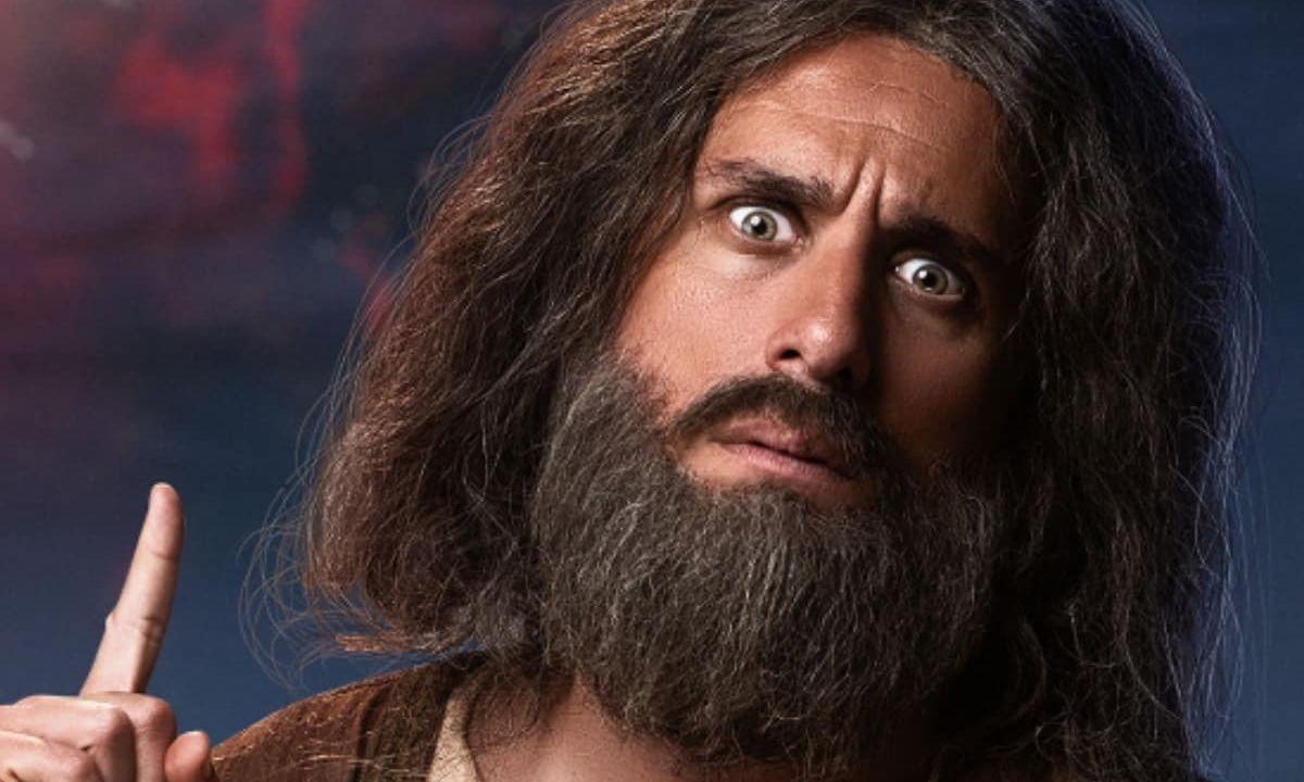 boicot Netflix película Jesucristo gay-2