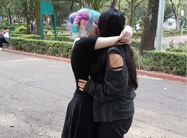 parejas homosensuales 26