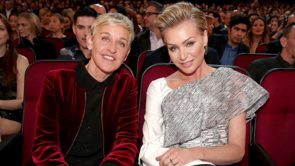 parejas lésbicas icónicas