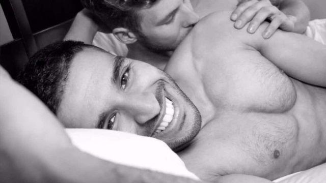 pasivo activo versátil sexo gay