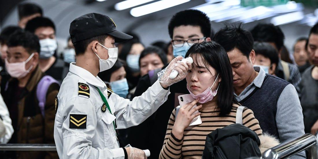 coronavirus china vih 1