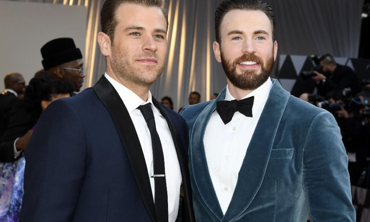 scott hermano gay chris evans portada
