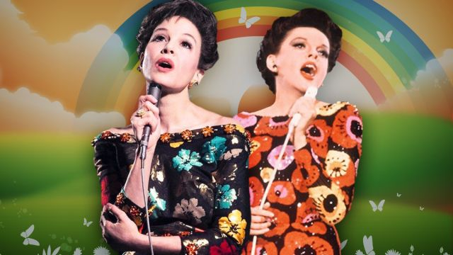 vida judy garland icono gay