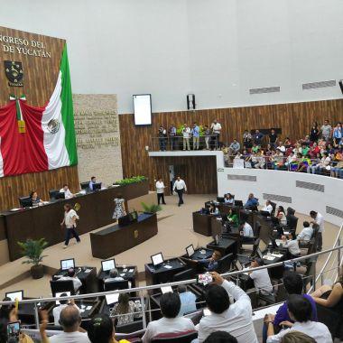 Congresos homofóbicos México