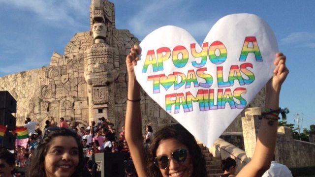 juez rechazó demanda LGBT+