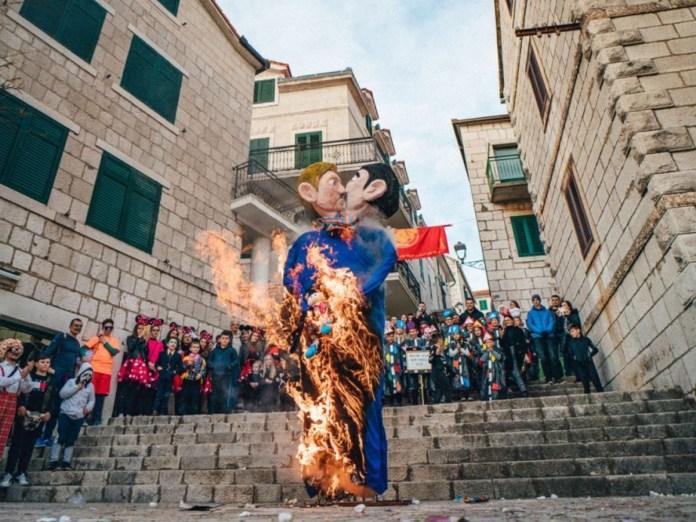 quemaron estatua familia homoparental portada