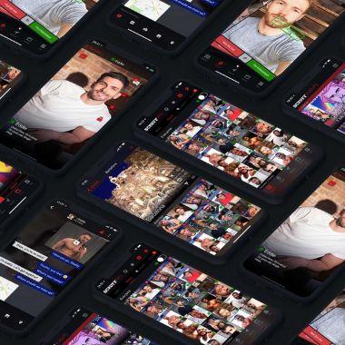secretos fotos apps ligue
