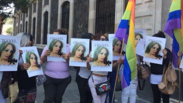 mujeres trans paro 9 marzo portada