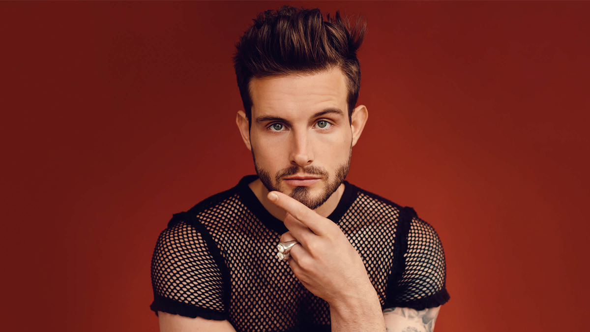 Nico Tortorella rol sexual