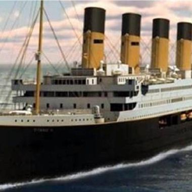barco titanic amor gays