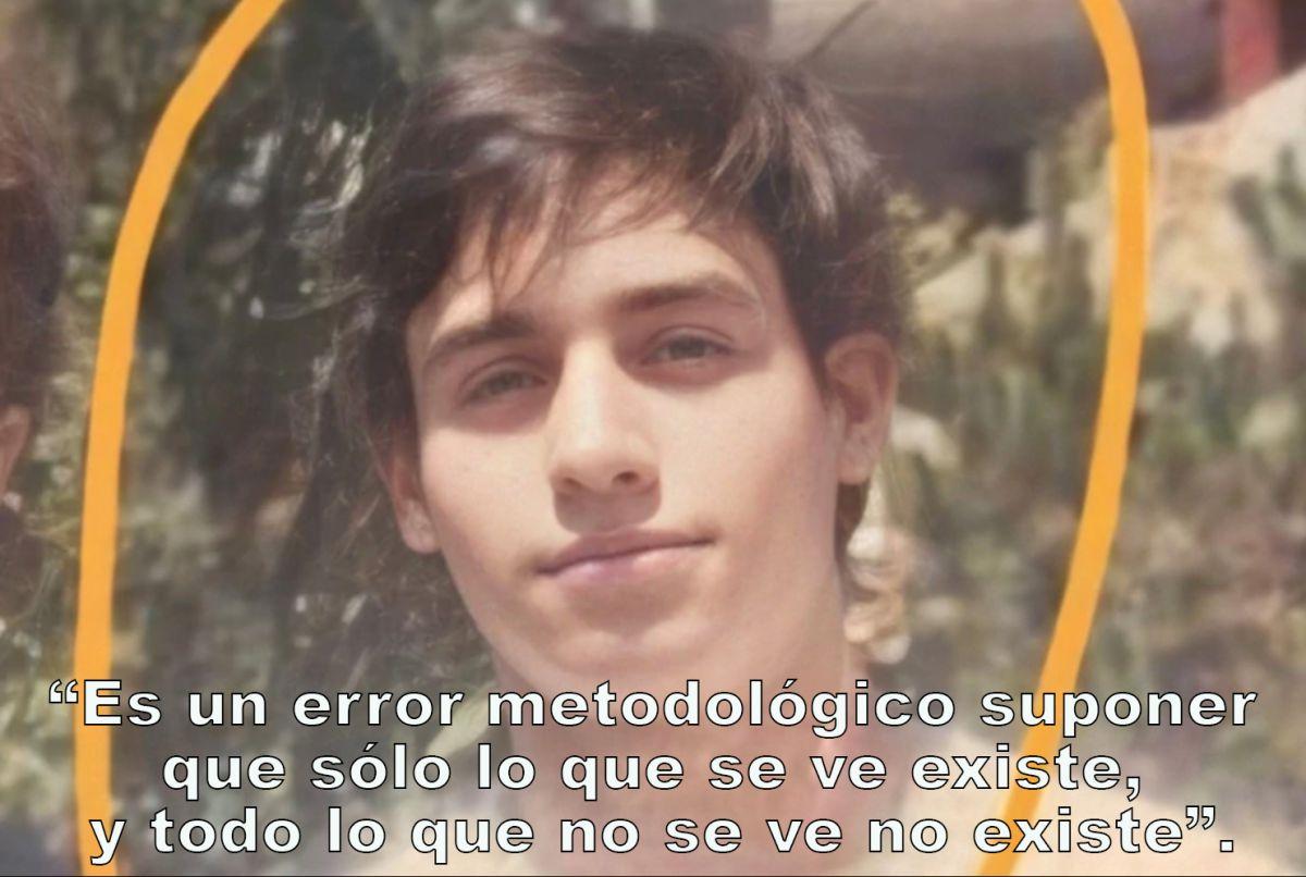Hugo López Gatell preguntas gay