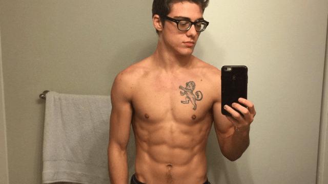 Quiz: ¿Qué tanto sabes del porno gay?
