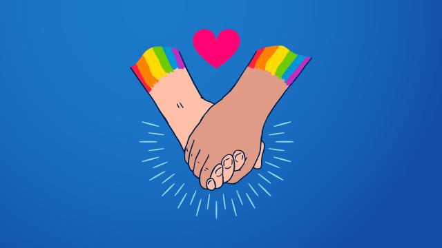 cuentos-lgbt-homosensual-coronavirus-sostener-mano