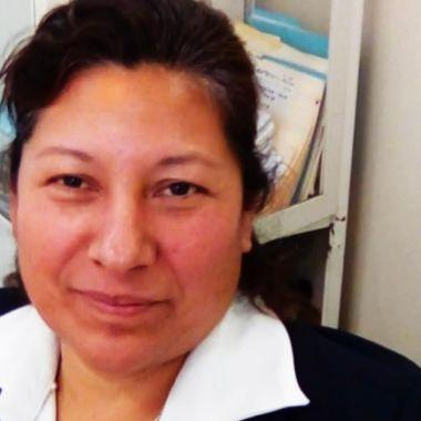 adela-lopez-lugo-secretaria-clinica-condesa-covid-19