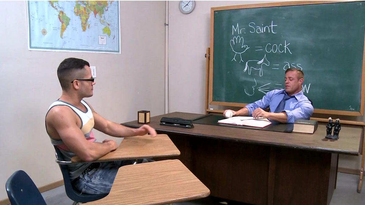 Asexo Con El Profesor En Clase Porno actores de porno gay que se han disfrazado de profesores