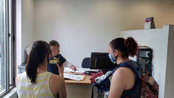 madres lesbianas registrar bebé