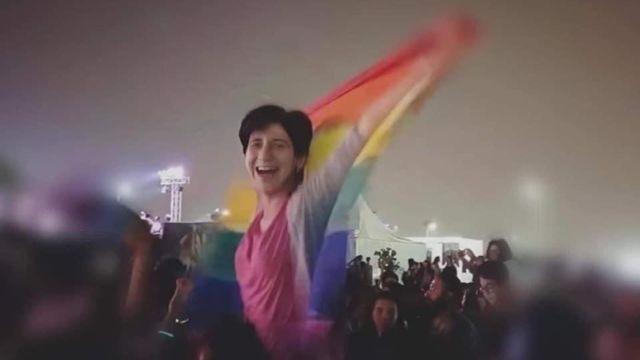 activista lesbiana sarah hegazi suicidio