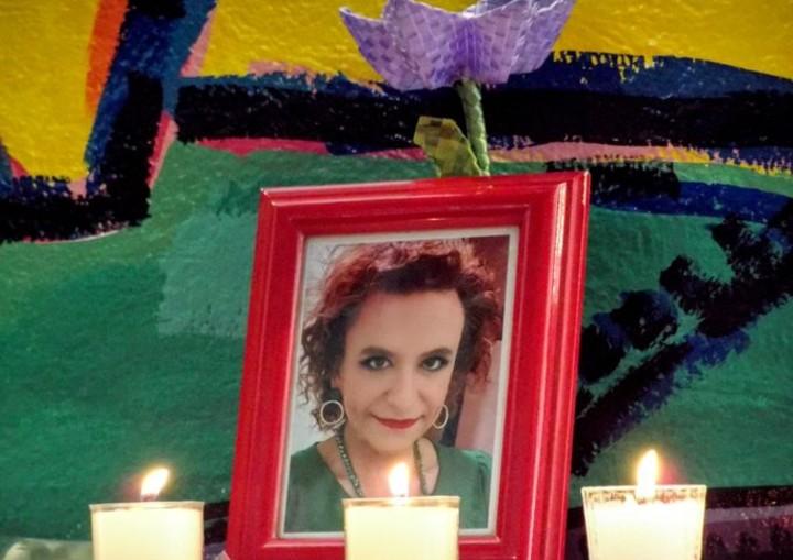 Elizabeth Montaño trans suicidio