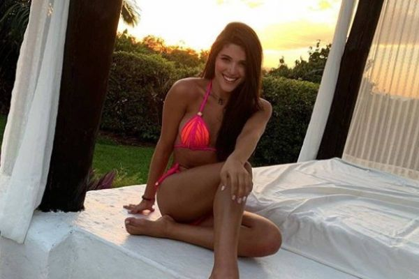 Miss Universo Colombia trans