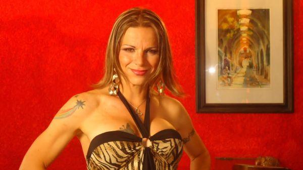 Miranda Salman futbolista trans