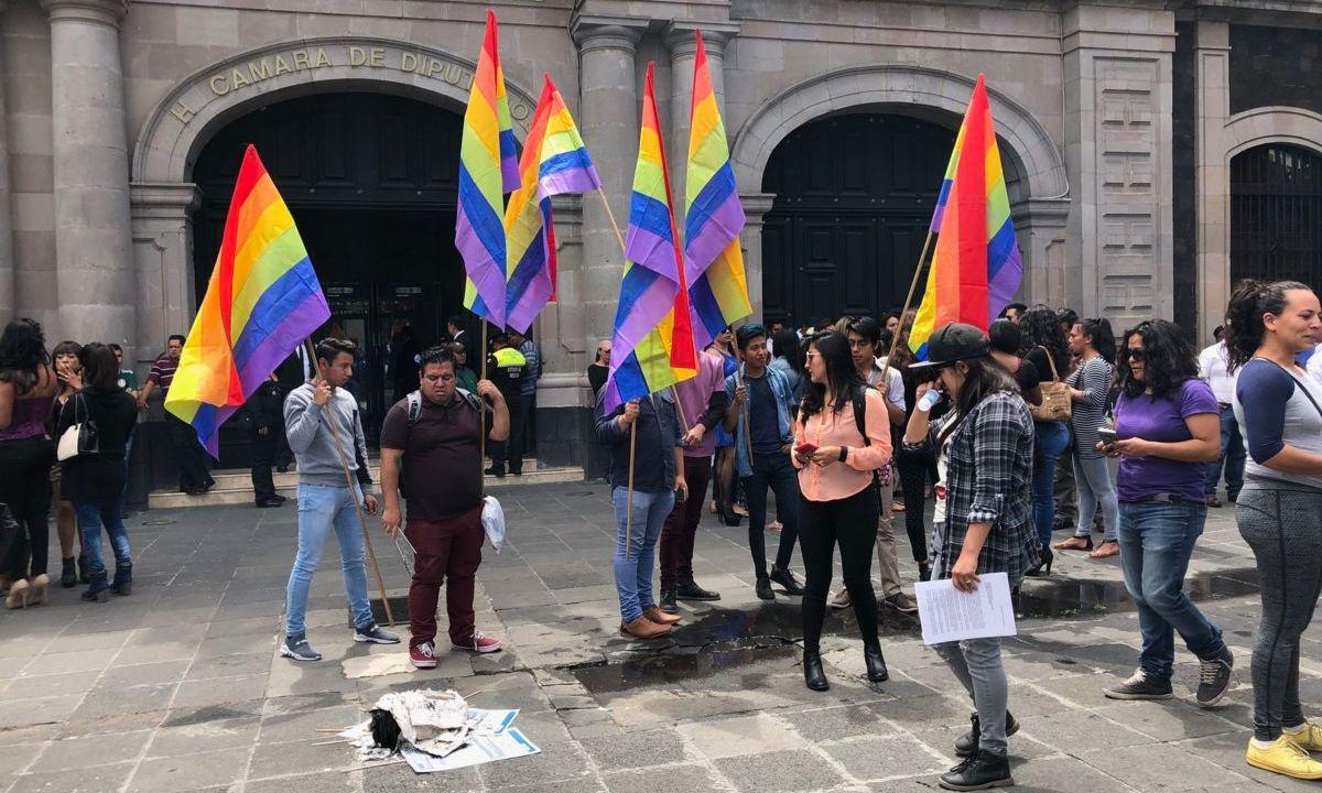 Estado México LGBTQ+