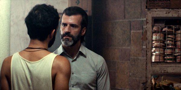 Temblores es una película guatemalteca