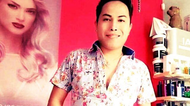 Este jueves se reportó el asesinato de Cirilo Lara, jiven estilista de Veracruz